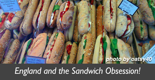 British Sandwiches