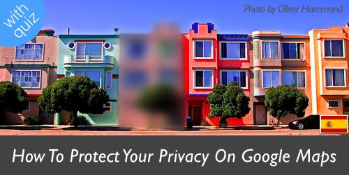 Google Street View Privacy 2
