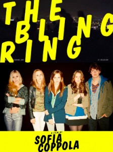 bling ring movie trailer english