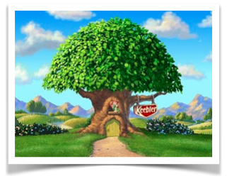 Keebler Tree
