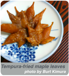 fried maple leaves 3