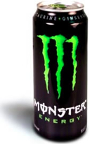 energy drink and teens