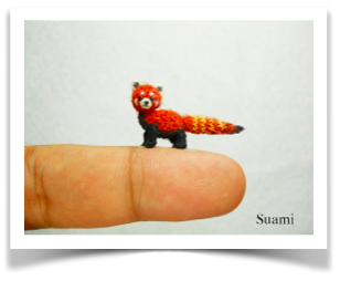 The Cutest Crocheted Animals Ever – News in Easy English