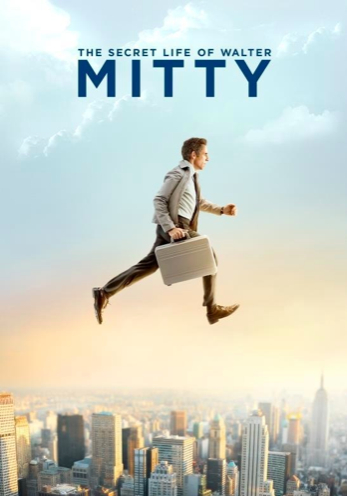 Walter Mitty Life
