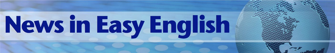News in Easy English